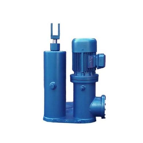 DYTP平行式电液推杆
