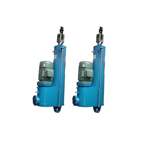 DYTP-S型整体直角电液推杆(悬挂式)