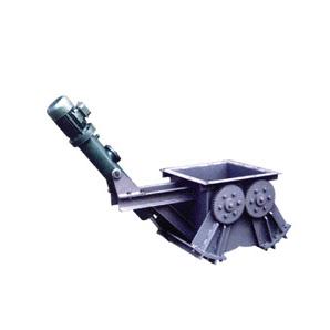 电液动腭式闸门